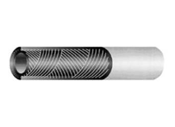 Gray Solvent EPDM rubber hose