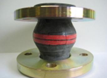 Kompensatorer anvendes til absobering af vibrationer, støj og udvidelser i rørsystemer.