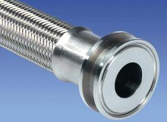 Clutches for Pharma hoses