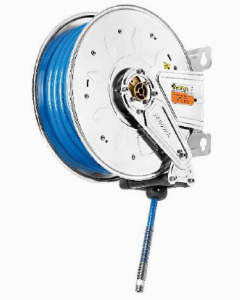 Stainless Hose reel