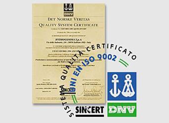 De øgede krav og bestemmelser for godkendelse samt certificering af slanger kan rekvireres hos B.S. Specialslanger A/S.