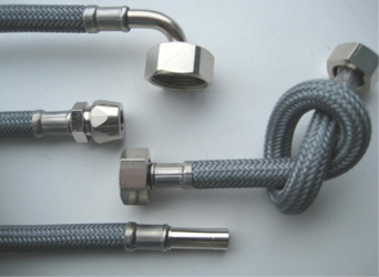 DVGW Approved Hoses for cold or hot drinking water