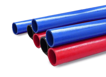Silicone Cooling Hose